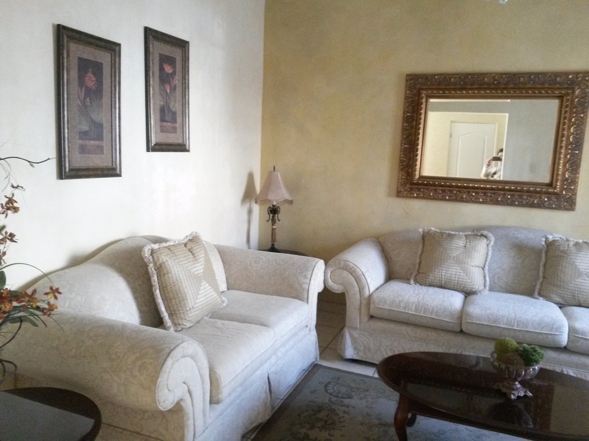 Casa en Renta en la colonia Villa De Parras, Hermosillo - 1.jpg