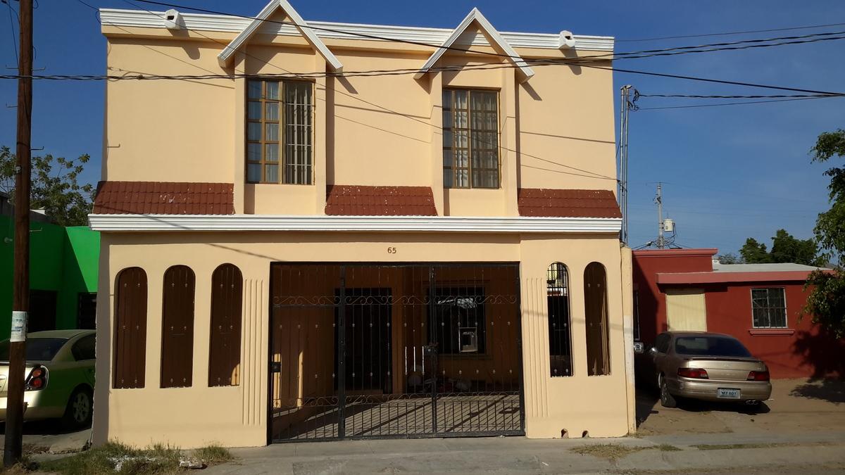 Casa en Venta en Villa Colonial, Hermosillo