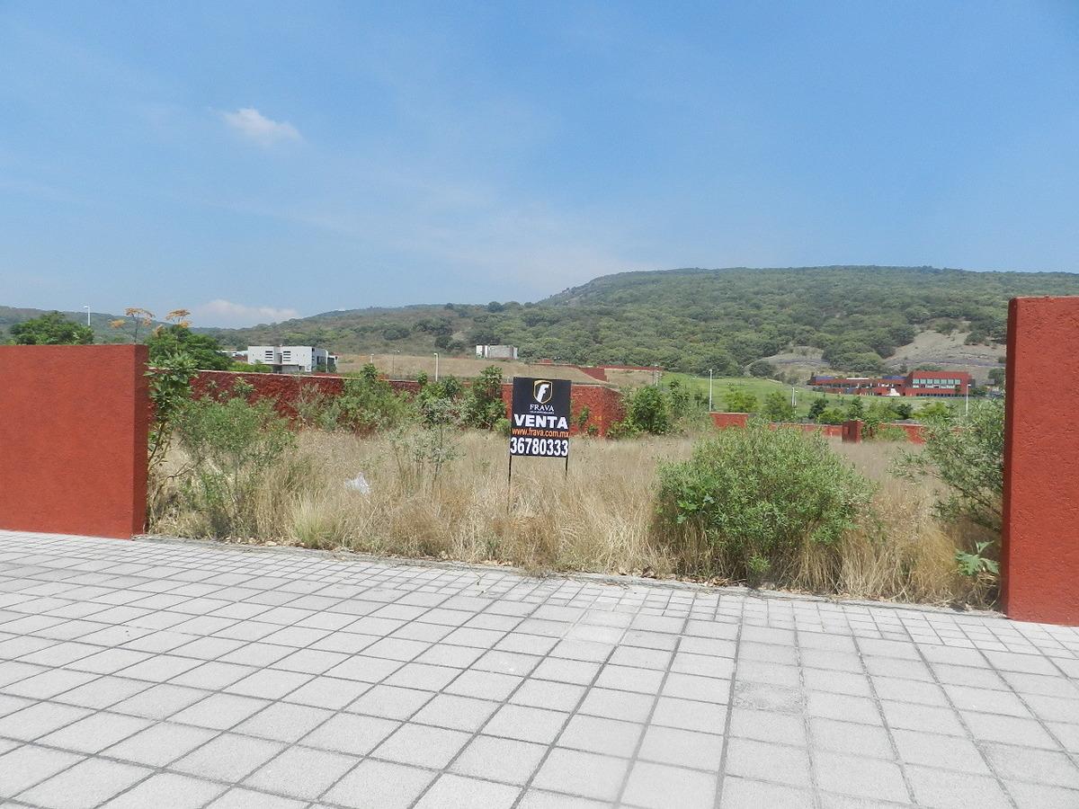 Terreno en Venta en Ayamonte, Zapopan