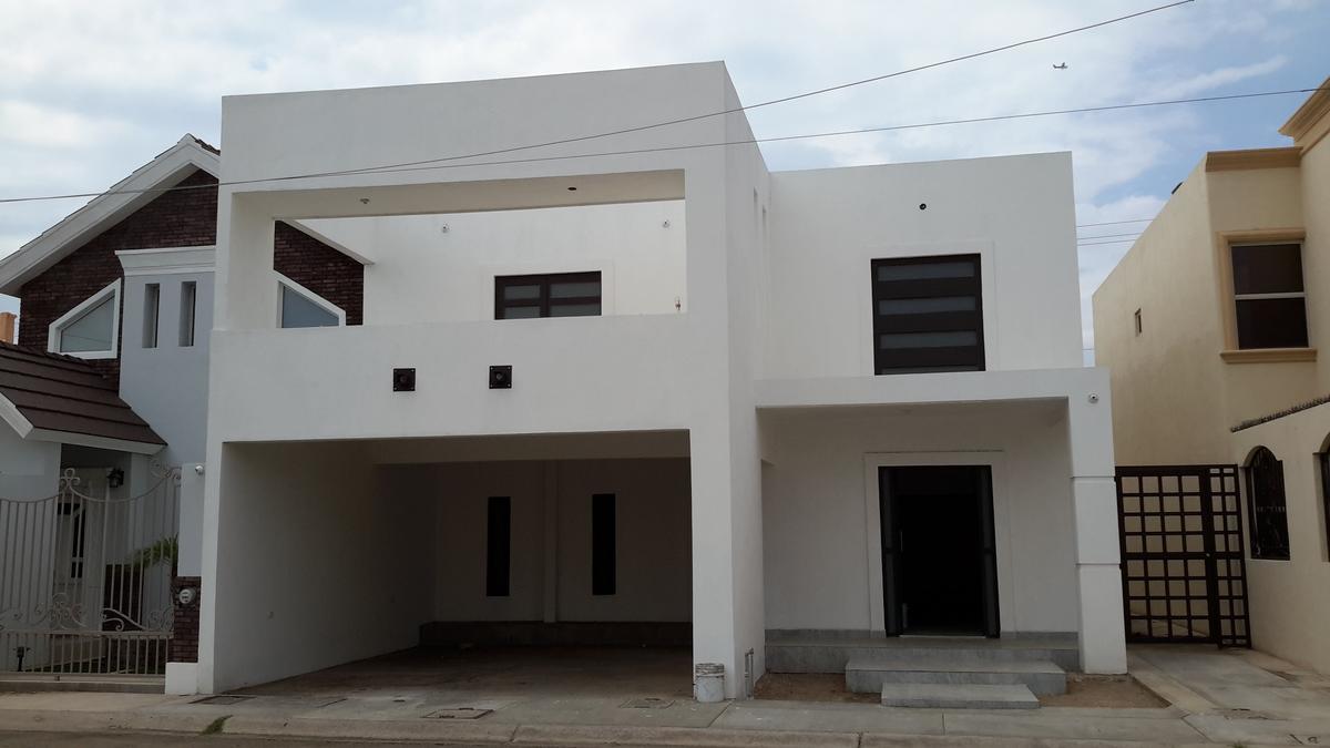 Casa en Venta en Obispo Residencial, Hermosillo