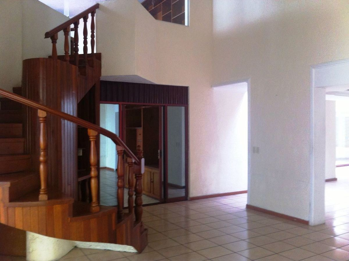 Casa en Renta en Jardines Del Bosque Centro, Guadalajara