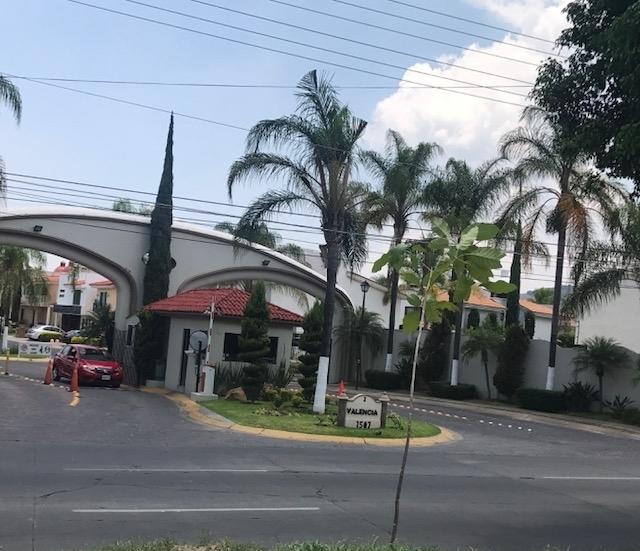 Casa en Renta en Nueva Galicia Residencial, Tlajomulco de Zúñiga