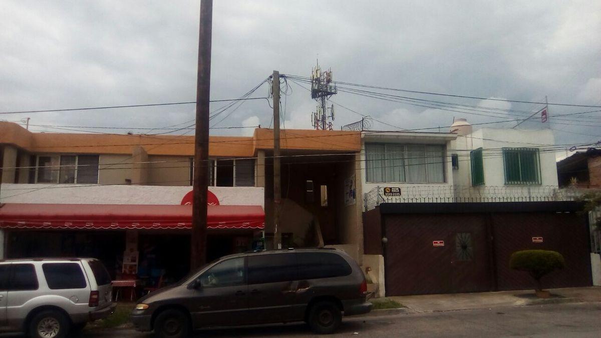 Departamento en Renta en 18 De Marzo, Guadalajara