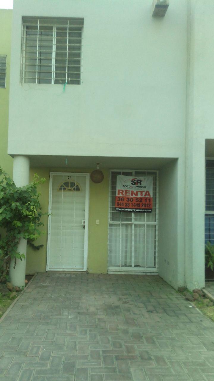 Casa en Renta en Loreto, Tlaquepaque