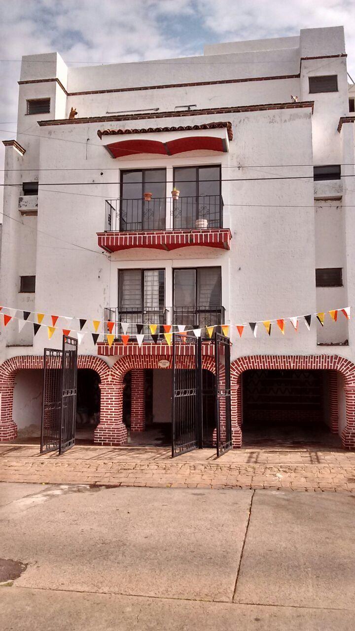 Departamento en Renta en Providencia 1a Secc, Guadalajara