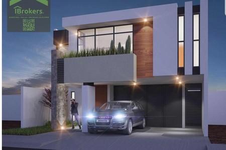 Casa en venta en zibat casa agave dise o exclusivo for Casa habitacion minimalista