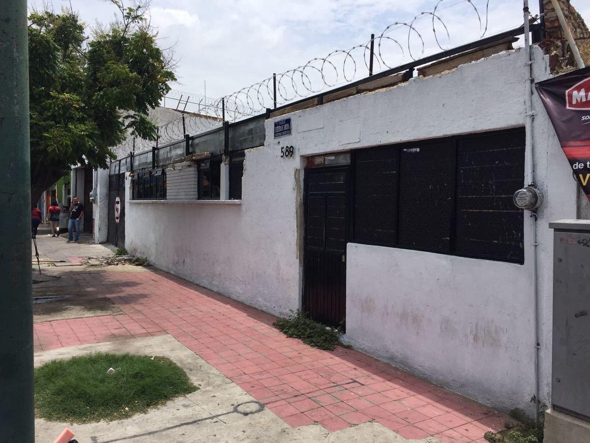 Terreno en Renta en Oblatos, Guadalajara