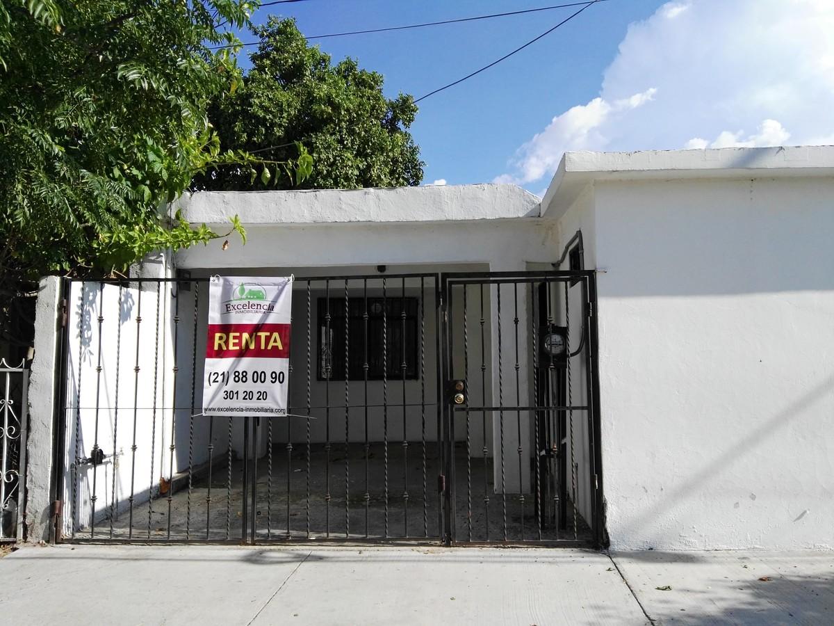 Casa en renta centro norte hermosillo 4 habitaciones for Renta de casas en hermosillo