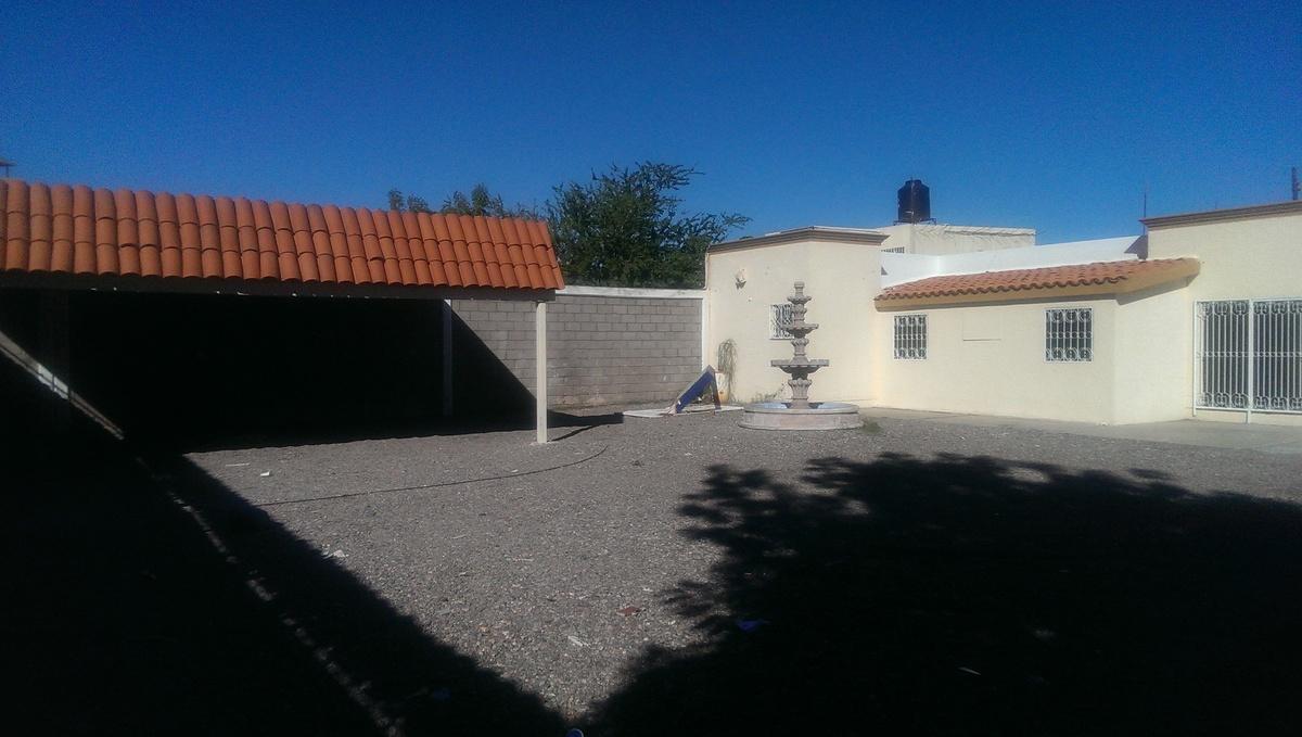 Casa en Renta en la colonia San Benito, Hermosillo - 1.jpg