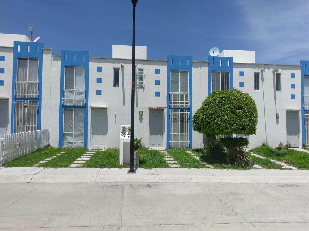 Casa en Venta en Colinas Del Sol, Corregidora