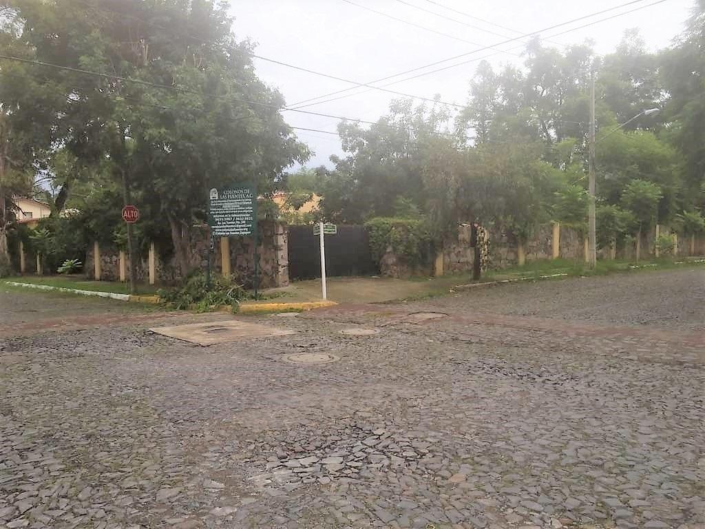 Terreno en Venta en Las Fuentes, Zapopan