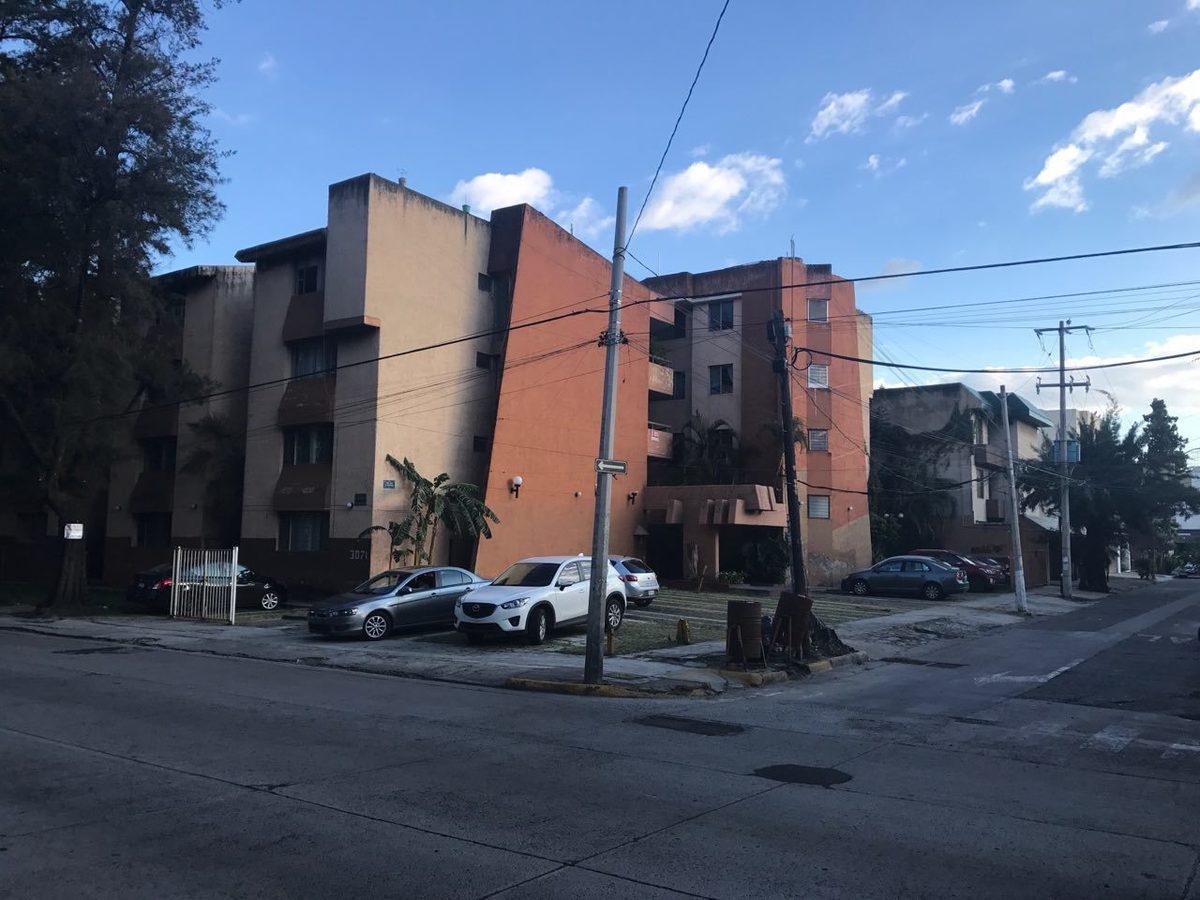 Departamento en Renta en Chapalita, Guadalajara
