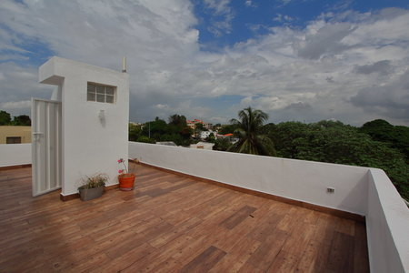 para inversi n venta apartamento 2 habitaciones con On para desarrollar su apartamento con terraza
