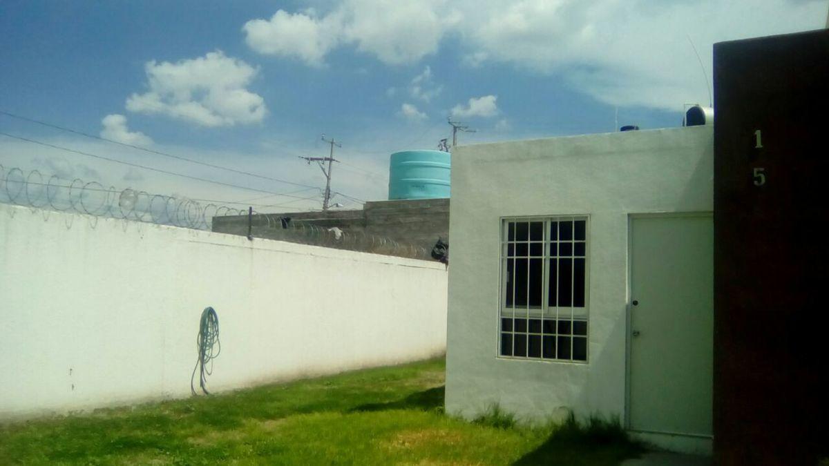 Casa en Venta en El Mirador, Querétaro