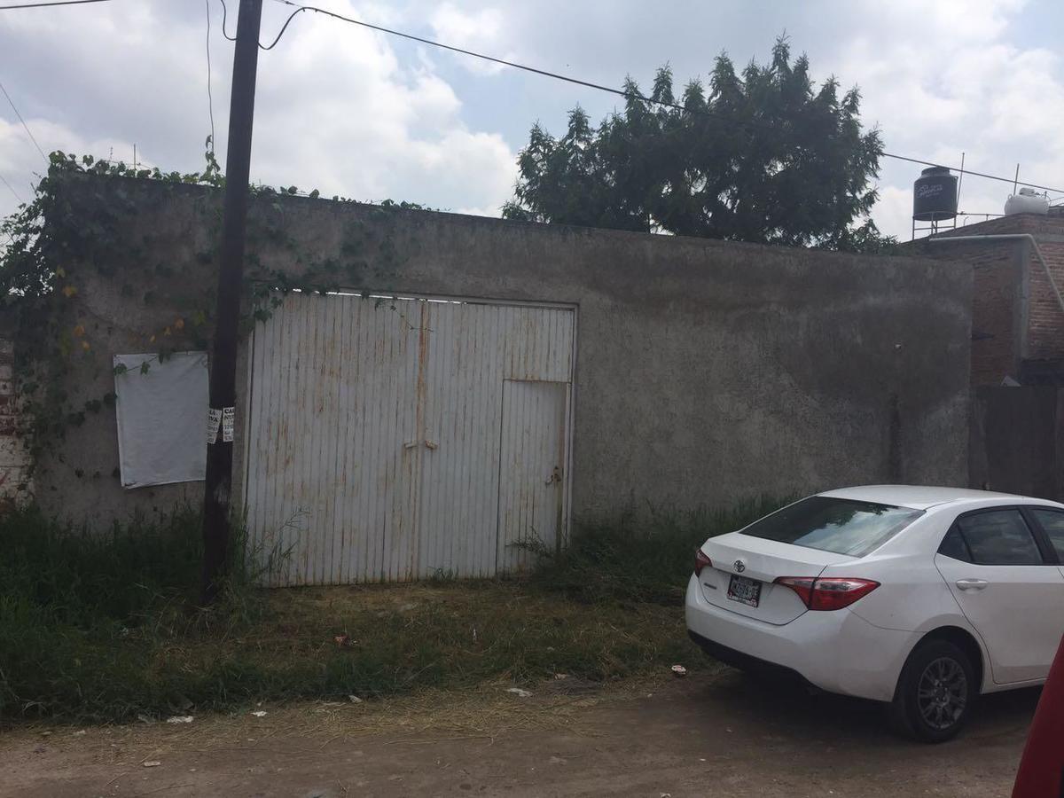 Terreno en Venta en San Jose Del Quince, El Salto