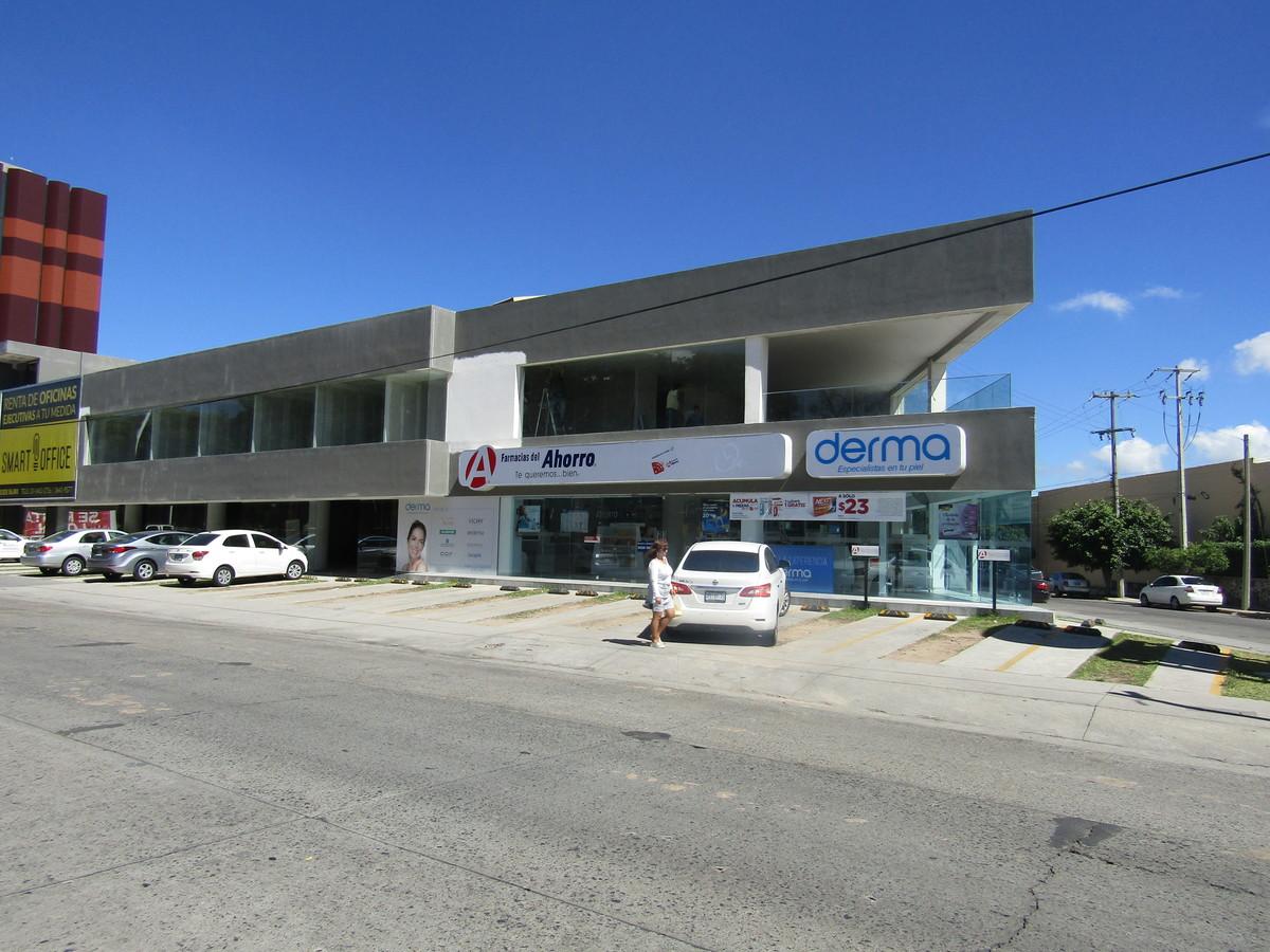 Local en Renta en Chapalita, Guadalajara