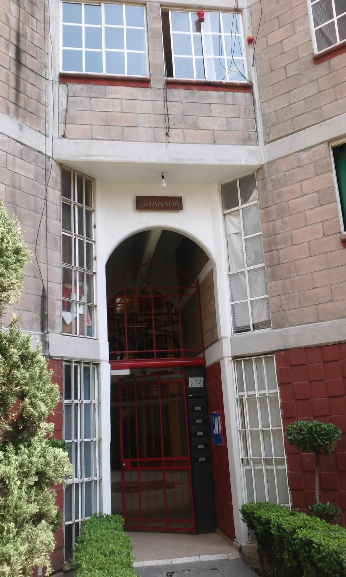 Departamento en Renta en San Pedro De Los Pinos, Álvaro Obregón