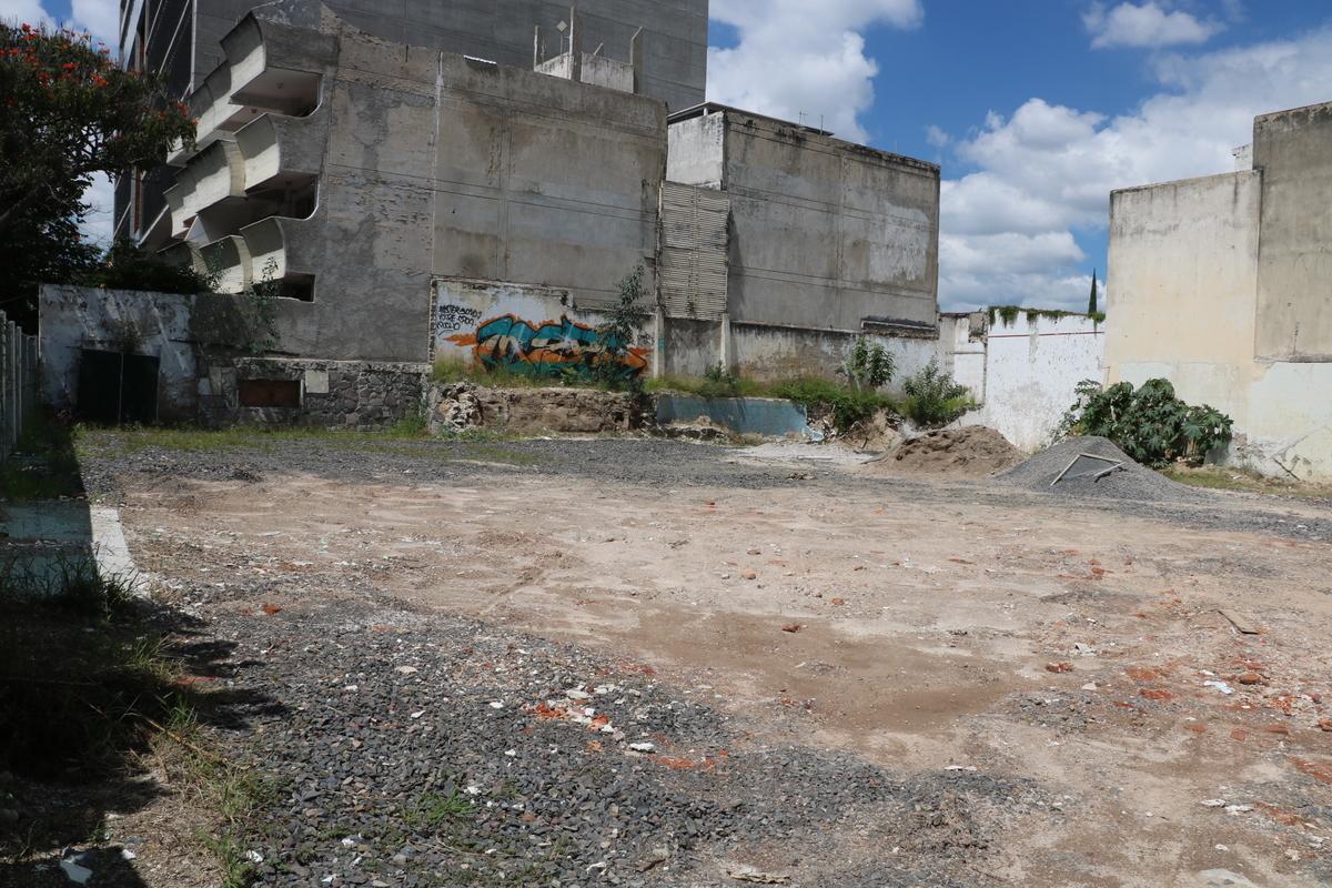 Terreno en Renta en Providencia 4a Secc, Guadalajara