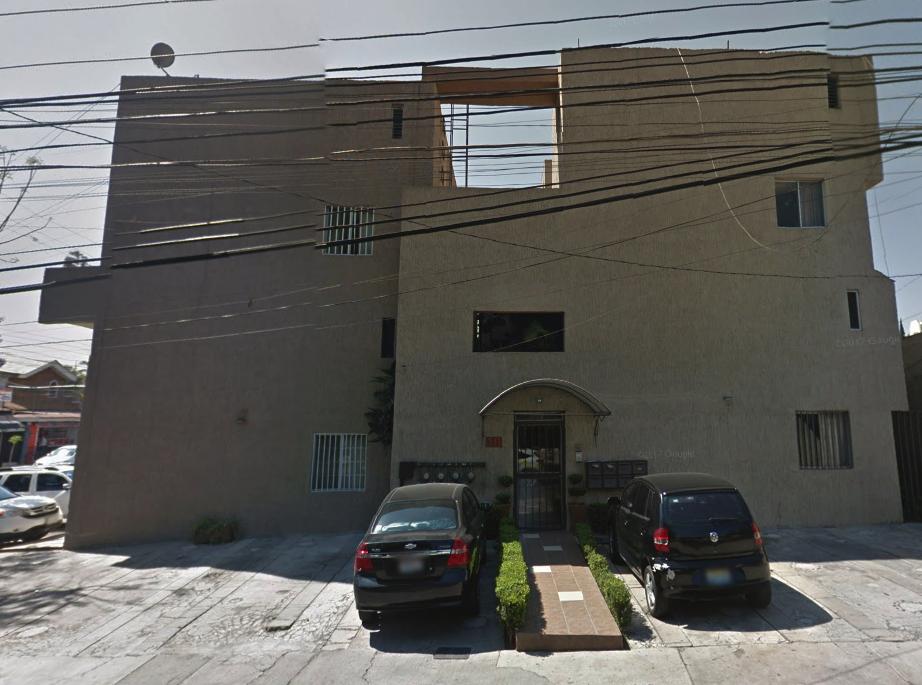 Departamento en Renta en Vallarta Universidad, Zapopan