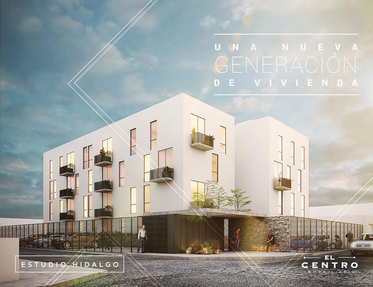 Departamento en Venta en Guadalajara Centro, Guadalajara