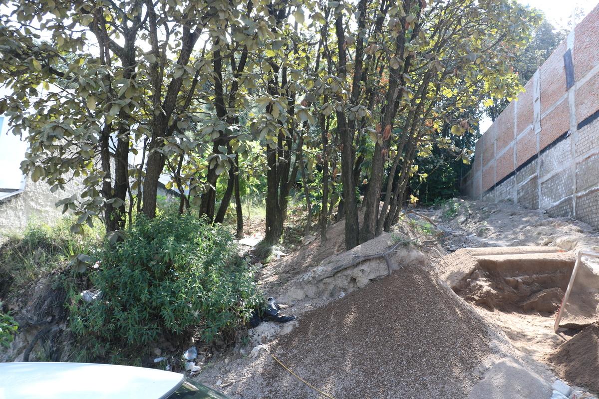 Terreno en Venta en Ciudad Bugambilia, Zapopan