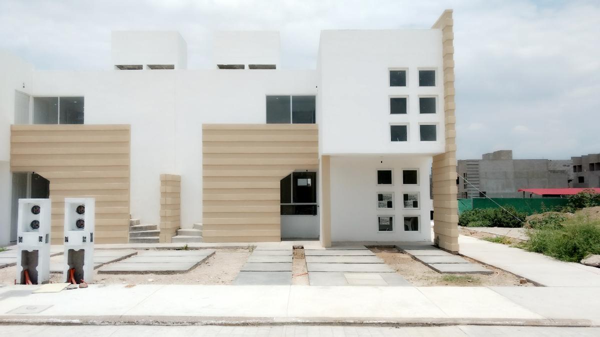 Departamento en Venta en Santa Lucia, Corregidora