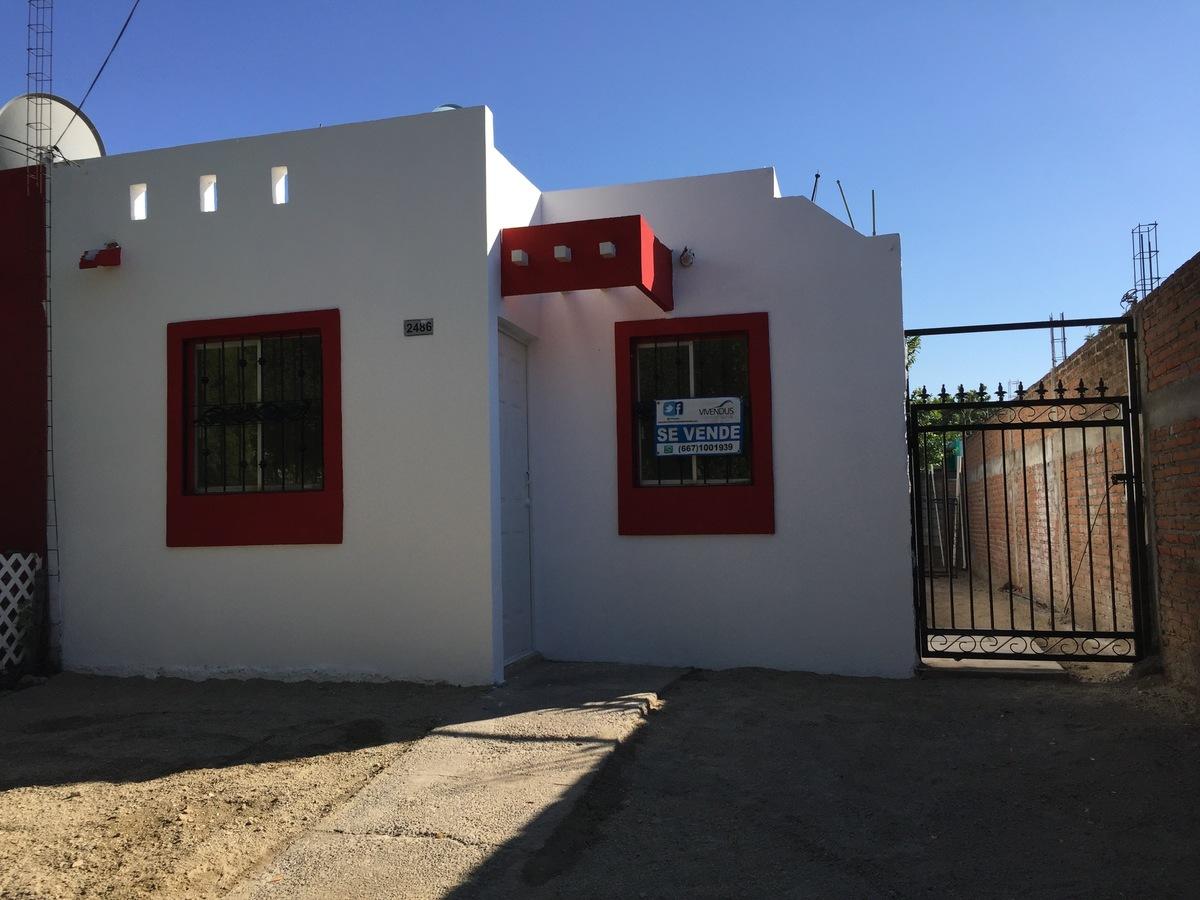 Casa en Venta en Prados Del Sol, Culiacán