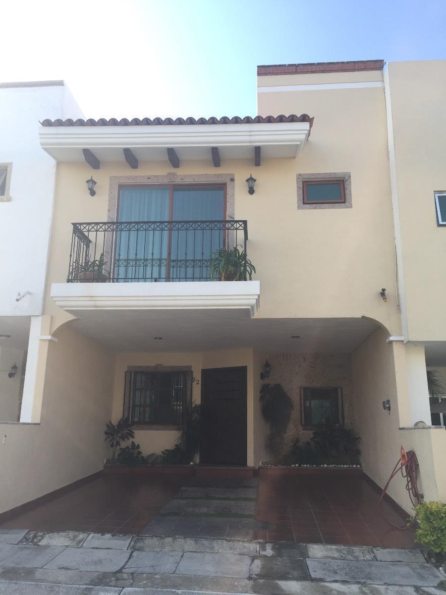 Casa en Venta en Real De Valdepeñas, Zapopan