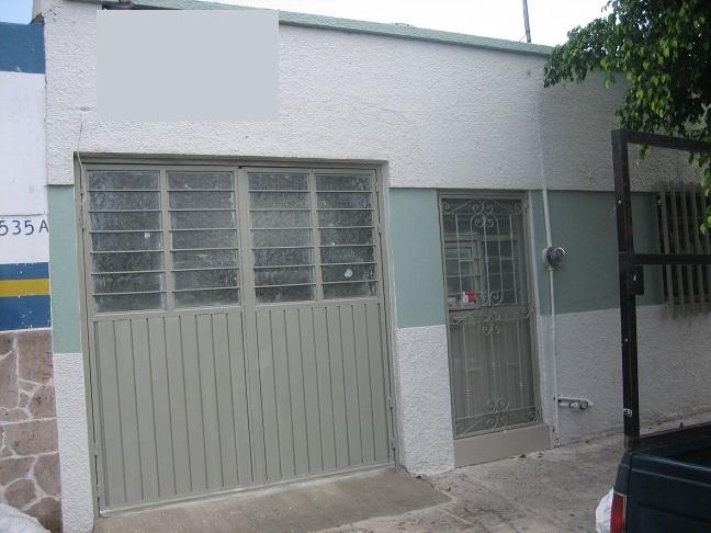 Casa en Venta en Oblatos, Guadalajara