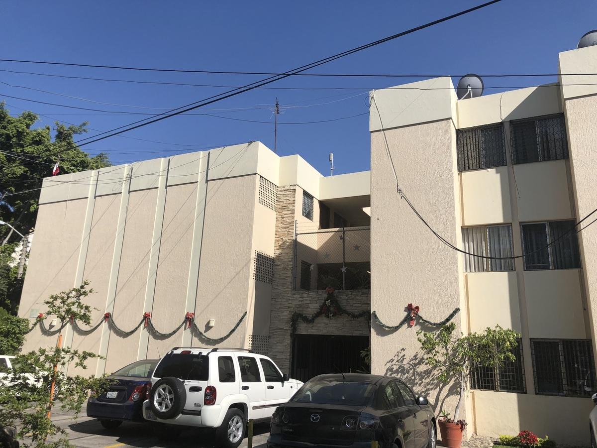 Departamento en Renta en La Estancia, Zapopan