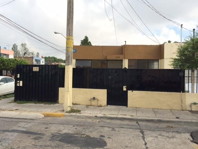 Casa en renta ciudad universitaria guadalajara 3 for Renta de cuartos en ciudad universitaria