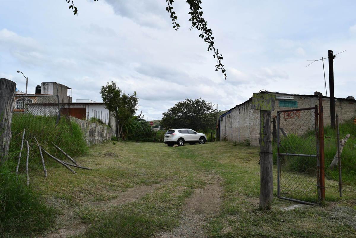 Terreno en Venta en Valle De Las Heras, Tlaquepaque