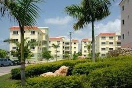 Apartamento con espacio para terraza pradera verde for Para desarrollar su apartamento con terraza