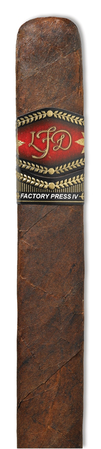 Factory Press IV