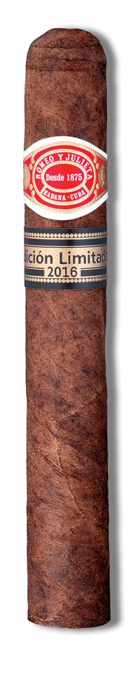 Capuletos Edición Limitada 2016