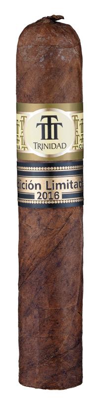 Topes Edición Limitada 2016