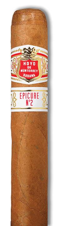 Epicure No. 2