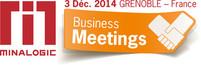 Minalogic Business Meetings