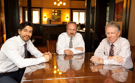 Arizona Accident Attorneys - Kory, Miller, Weber