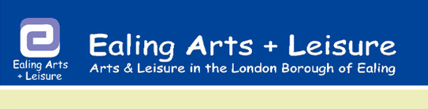 Ealing Arts + Leisure