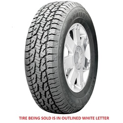 Sailun Tires Terramax A/T 4S Passenger All Season Tire - LT265/70R17 121/118S 10 Ply