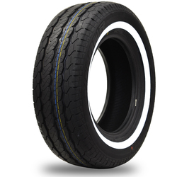 Vitour Tires Cargo Van Light Truck/SUV Highway All Season Tire - 235/65R16 121/119R 10 Ply