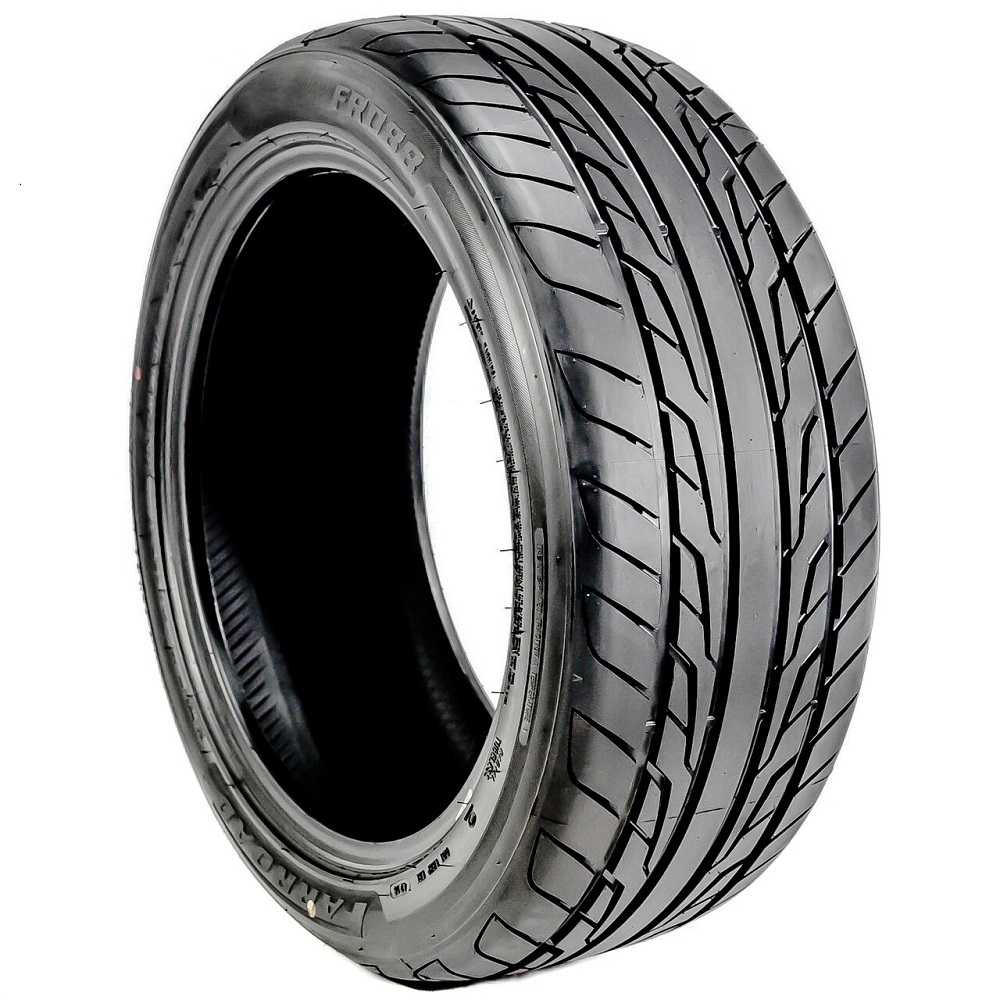 Farroad Tires FRD88 Passenger All Season Tire - 295/25R22XL 97W