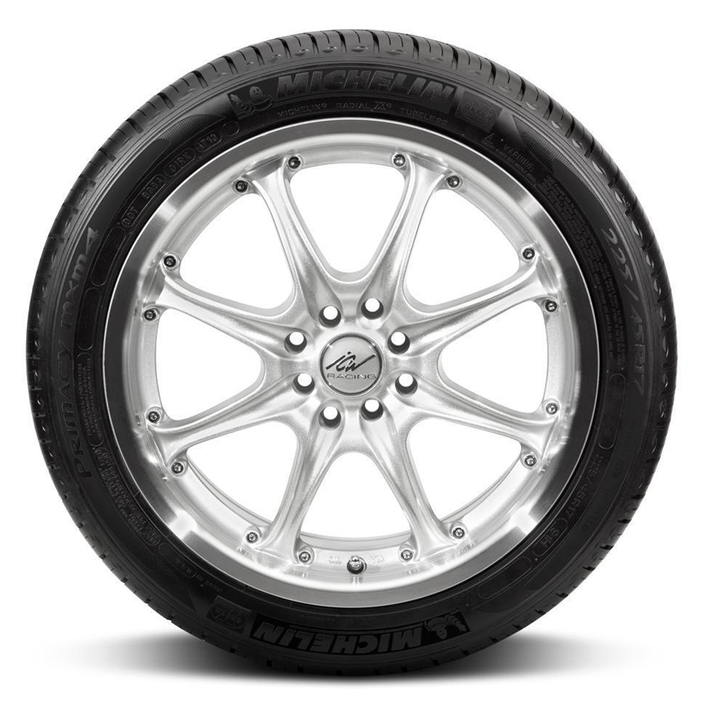 Michelin Tires Primacy MXM4 Runflat