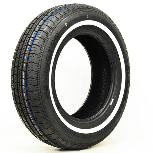 Remington Tires Touring LX Passenger All Season Tire - 175/75R14 86S
