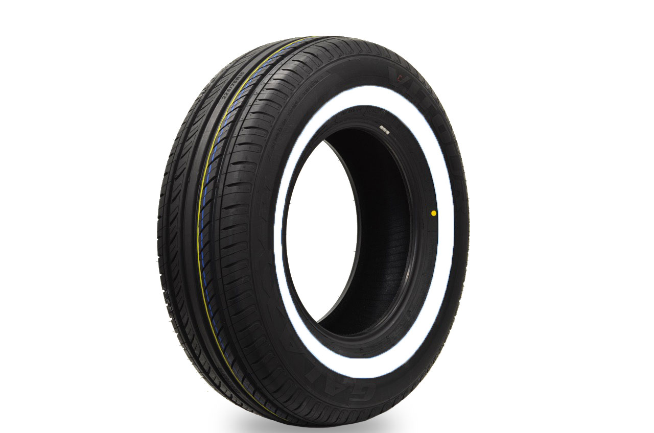 Vitour Tires Galaxy R1 Passenger Summer Tire - 205/75R14 95H