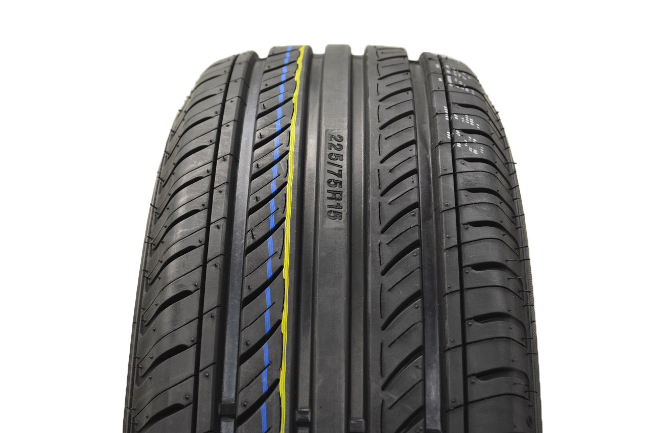 Vitour Tires Galaxy R1 - 275/60R15 107V