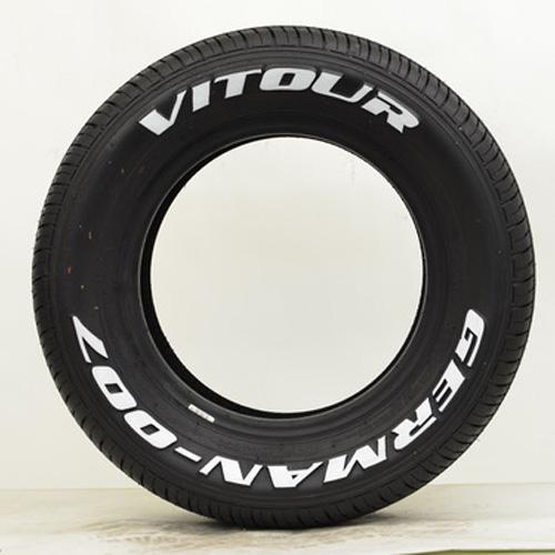Vitour Tires German 007 Passenger All Season Tire