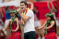 Nfl-on-location-pro-bowl-hawaii-pre-game-show-performer-and-hawaiian-dancers