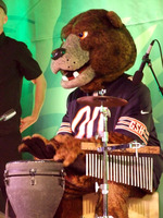 Nfl-on-location-nfl-pro-bowl-2014-all-star-pro-bowl-block-party-staley-da-bear-chicago-bears